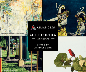 All Florida Juried Exhibit