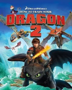 Family Movie Nights: How to Train Your Dragon 2
