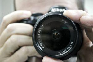 Photography & DSLR Operation Workshop (Ages 16+)