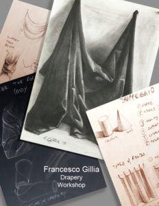 Fridays with Francesco – Drapery (Ages 18+)