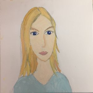 Youth Art Works (Ages 9+)