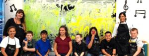 ASD Summer Camp (Ages 6 – 17)