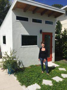 Home Studio - Annette Brown