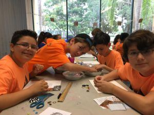 Summer Arts Camp: Broadway – Another Opening, Another Show!