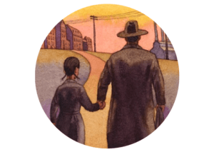 Joe Turner's Come and Gone by August Wilson and directed by Sonya McCarter
