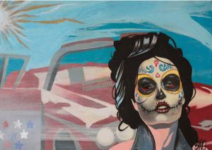 Dia de los Muertos: A Juried Exhibit
