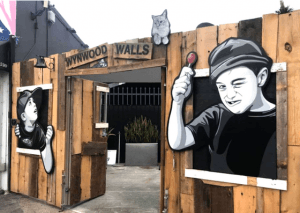 Members Field Trip: Wynwood Food and Art Tour
