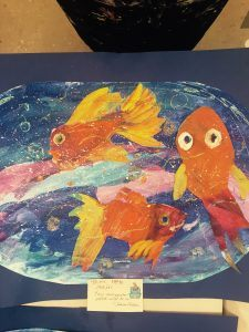 Art for Young People (Grades K – 3)