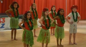 Hula Dance Class (Ages 3 – 16)
