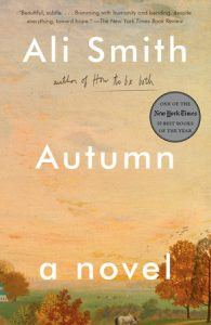 Member Gallery Book Club: Autumn by Ali Smith