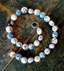 Beading – Polymer Bead Making (Ages 14+)