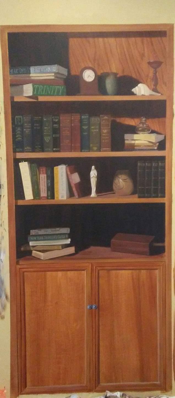 Beginning Acrylic Painting Glazing Ages 16 Alliance