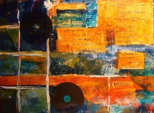 Uncontained: Juried Exhibit