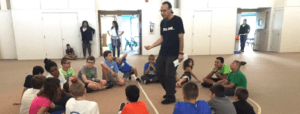 Youth ASD Improv (Ages 7 – 14)