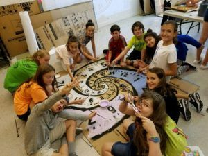 Summer Arts Camp: Dali In Wonderland