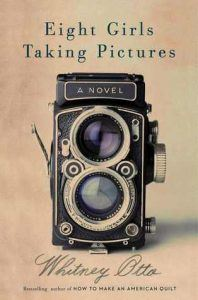 Member Gallery Book Club: Eight Girls Taking Pictures by Whitney Otto