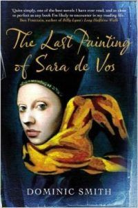 Member Gallery Book Club: The Last Painting of Sara de Dos by Dominic Smith