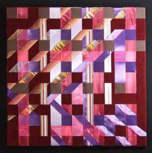 Tri-Axial Weaving (Ages 16+)