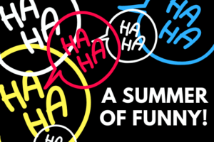 Dan Christopher & Friends – A Summer of Funny