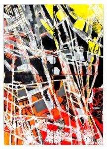 The Shape of Things: Carve Stone & Pat Zalisko