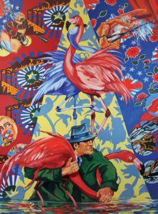Confessions of a Cuban Artist: Ciro Quintana