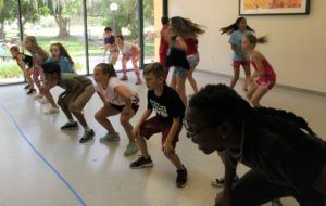 Art Play: Dance (Ages 8 – 18) For dancers with autism.