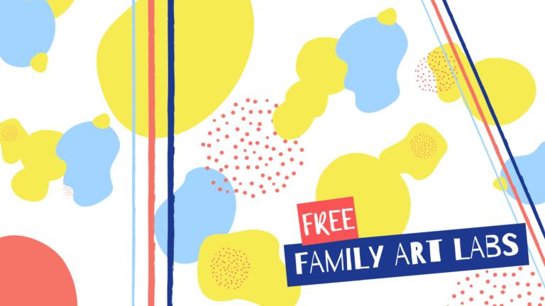 Family Art Labs (December 2019)