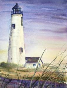 Jump Start – Watercolor Basics (Ages 13+)