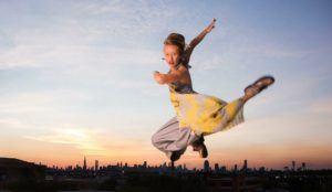 Let's Dance – Contemporary Dance (Ages 13+)