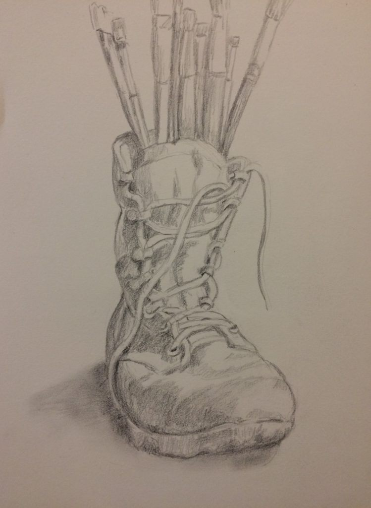 Drawing Still Life Ages 16 Alliance For The Arts